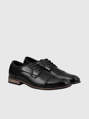 Туфли черные | 5310320