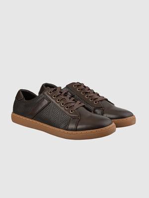 Туфли коричневые | 5310323