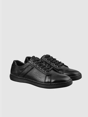 Туфли черные | 5310324