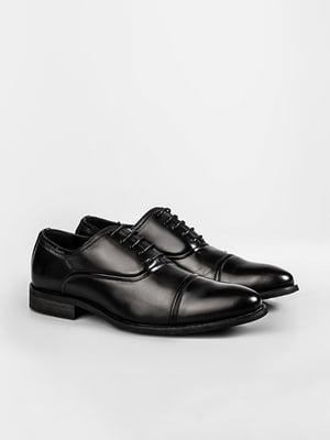 Туфли черные | 5310378