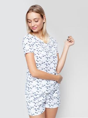 Комплект: футболка і шорти | 5310699