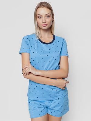 Комплект: футболка і шорти | 5310700