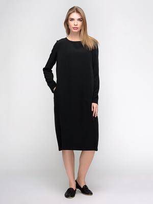 Платье черное | 5310727