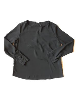Блуза черная | 5310763