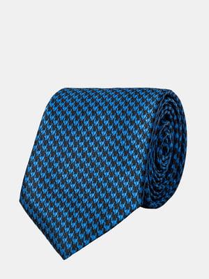 Краватка в «гусячу лапку» | 5310823