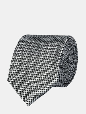 Краватка сіра | 5310829