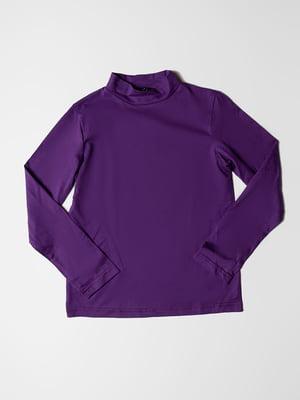Гольф фиолетовый | 5310873