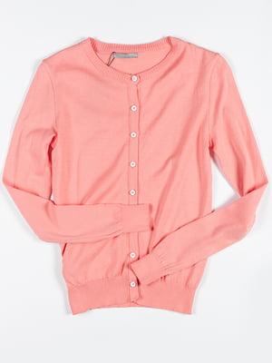 Кофта рожева | 5310883