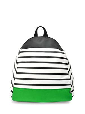 Рюкзак в полоску | 3712465