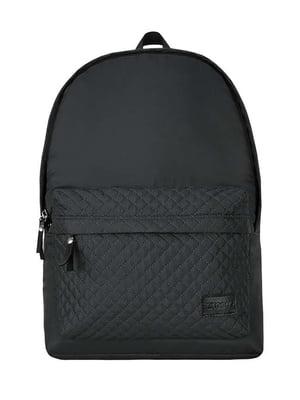 Рюкзак чорний | 4021882
