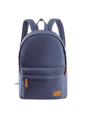 Рюкзак синій | 4021893
