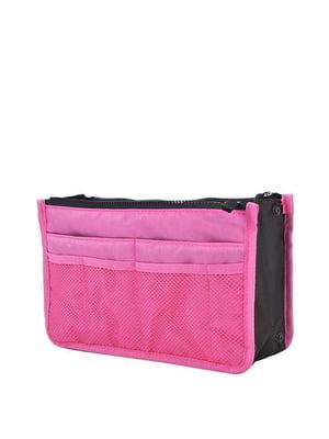 Органайзер рожевий | 5311559