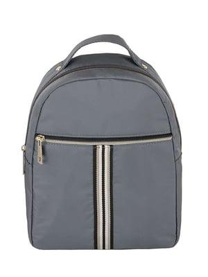 Рюкзак сірий | 5311571