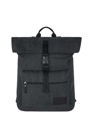 Рюкзак темно-серый | 5311589