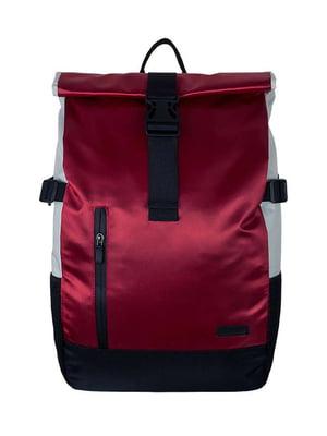 Рюкзак триколірний | 5311594