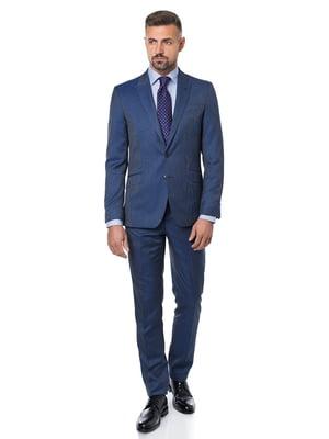 Костюм: пиджак и брюки | 5309702