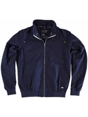Куртка синяя | 5311852