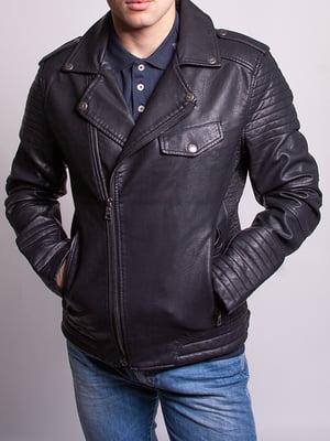 Куртка чорна | 5311876