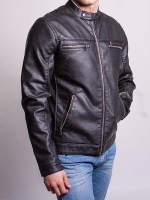 Куртка чорна   5311877