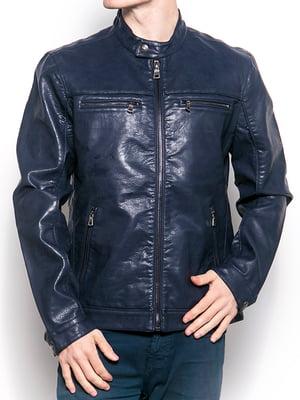 Куртка синя   5311878