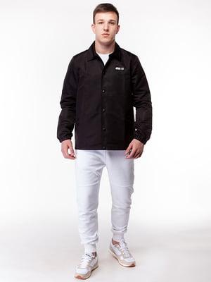 Куртка черная | 5311976