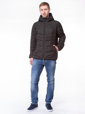 Куртка черная | 5311979