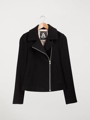 Пальто чорне | 5312031