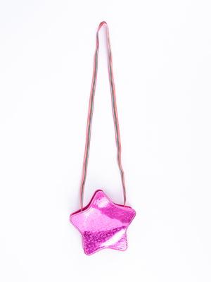 Сумка розовая | 5311506