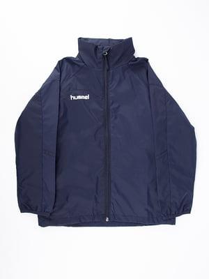 Куртка синя | 5311527