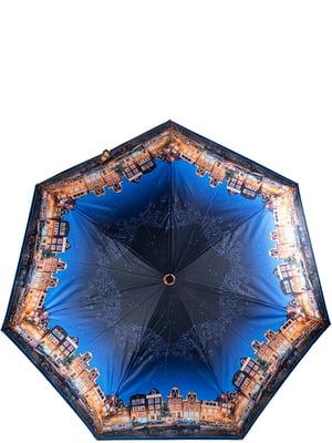 Зонт-автомат | 5312935