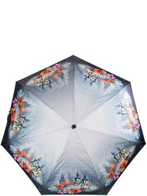 Зонт-автомат | 5312936