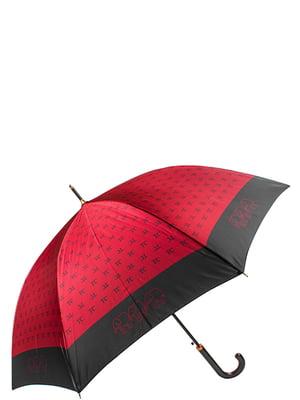 Зонт-трость полуавтомат | 5312958