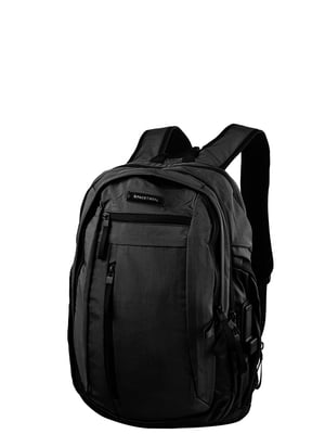 Рюкзак черный Spacetrek | 5313027