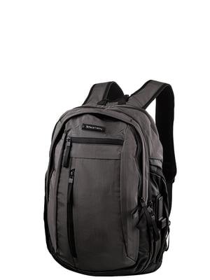 Рюкзак серый Spacetrek | 5313028