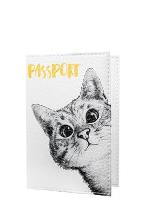Обкладинка для паспорта Passporty | 5313052