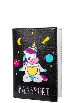 Обкладинка для паспорта Passporty | 5313053