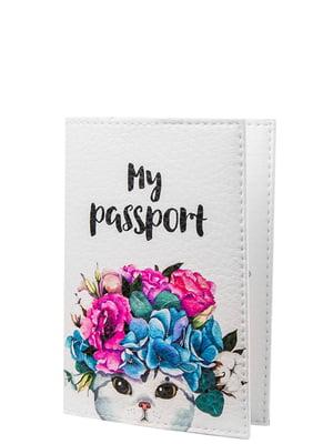 Обкладинка для паспорта Passporty | 5313056