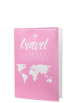Обкладинка для паспорта Passporty | 5313057