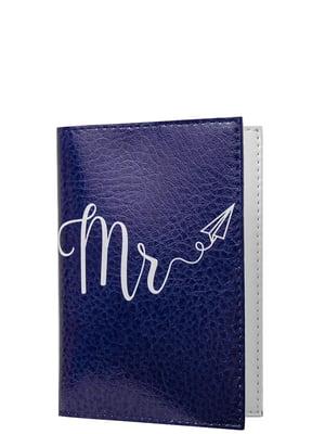 Обкладинка для паспорта Passporty   5313065