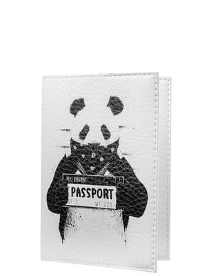 Обложка для паспорта Passporty | 5313067