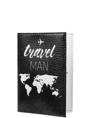 Обложка для паспорта Passporty | 5313068