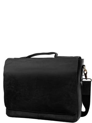 Портфель чорний | 5313083