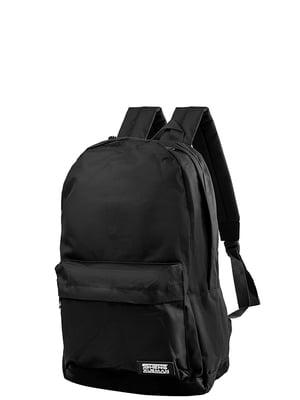Рюкзак черный Valiria Fashion | 5313171