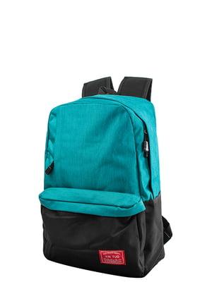 Рюкзак черный Valiria Fashion | 5313178