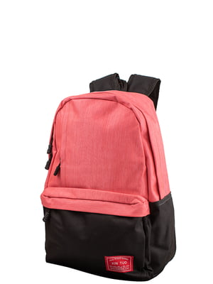 Рюкзак чорний Valiria Fashion | 5313180