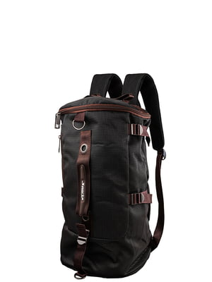 Рюкзак чорний Valiria Fashion | 5313185