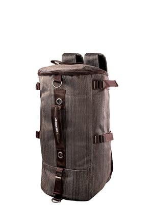 Рюкзак коричневый Valiria Fashion   5313188
