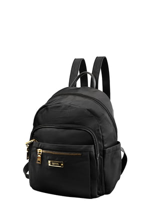 Рюкзак чорний Epol | 5313223