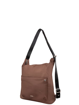 Рюкзак коричневий Epol | 5313224