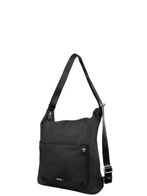 Рюкзак чорний Epol | 5313225